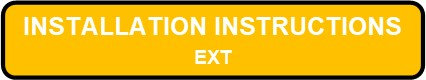 EXT LED Thermoplastic Exit Sign Installation Instructions Button
